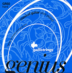 "GR60″Genius""Hard tension"