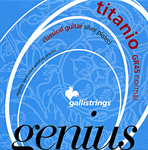 "GR45″Genius Titanio""Normal tension"