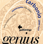 "GR90″Genius Carbonio""Hard tension"