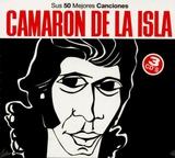 """カマロン""""ベスト50″3CD Vol.1"""