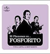 """El Flamenco es""""フォスフォリート"""""""