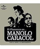 """El Flamenco es""""マノーロ・カラコール"""""""