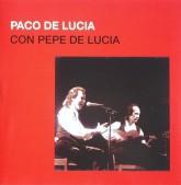 ペペ・デ・ルシアconパコ・デ・ルシア