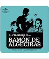"""El Flamenco es""""ラモン・デ・アルへシラス"""""""
