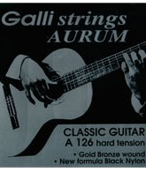 "AR126″Aurum""Hard tension.2"
