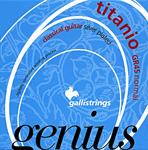 """GR45″Genius Titanio""""Normal tension"""