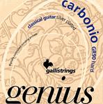"GR90″Genius Carbonio""Hard tension"