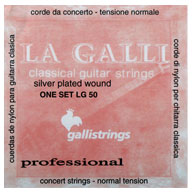 "LG50 ""La Galli""Normal tension"