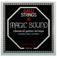 "MS100″Magic Sound""Hard tension"
