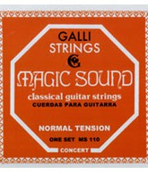 "MS110″Magic Sound""Normal tension"