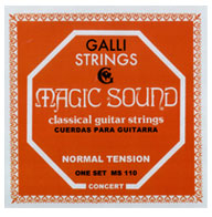 """MS110″Magic Sound""""Normal tension"""