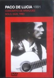 アランフェス協奏曲(Paco de Lucia)