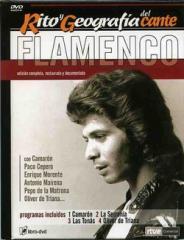 Rito y Geografia del Cante Flamenco Vol.1