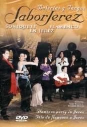"""Sabor a Jerez """"Siniquete flamenco"""""""