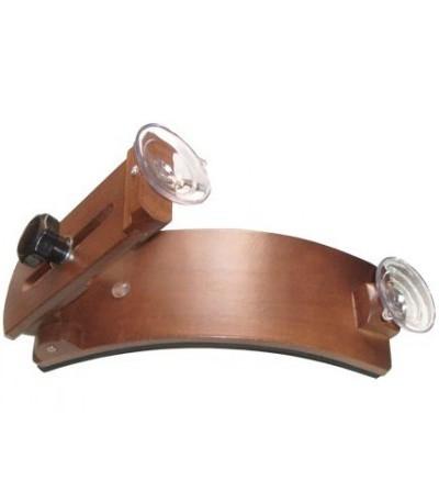 木製ギターレスト(スペイン製)