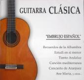 """Guitarra Clásica""""Embrujo Español"""""""