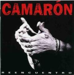 """カマロン""""レエンクエントロ(CD+DVD)"""""""