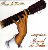 パコ・デ・ルシアのマヌエル・デ・ファージャ