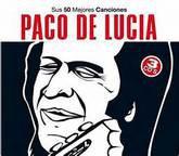 Paco de Lucía 3CD vol.1