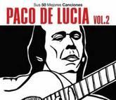 Paco de Lucía 3CD vol.2
