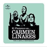 """El Flamenco es""""カルメン・リナレス"""""""