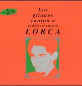 ヒターノが歌うロルカ 2CD