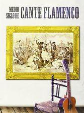 カンテフラメンコ半世紀