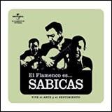 """El Flamenco es""""サビカス"""""""